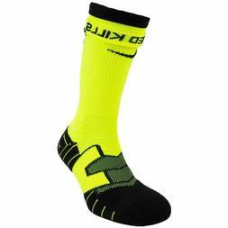 Nike Elite Vapor Cushioned Football Socks- Style SX4692-  Vo