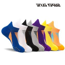 2pairs/Crazy Men Cycling <font><b>Sock</b></font> Lycra <fon