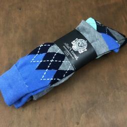 3 pack mens dress socks size 10