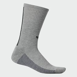 adidas 3-Stripes Crew Socks Men's