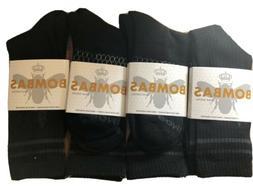 Pack Bombas Men's Calf Socks Size EXTRA LARGE