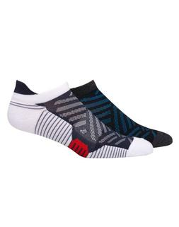 4 Pairs Champion Men's Performance Heel Shield® Socks CH178