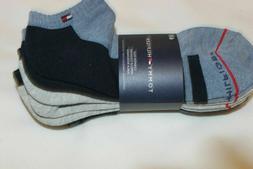 6 PACK NIKE Cotton Cushion CREW Socks Black MEN LARGE SHOE S