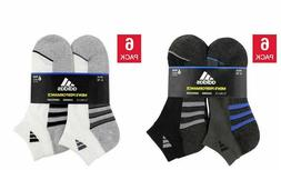 6 pack Adidas Originals socks Mens Socks Climalite Low cut P