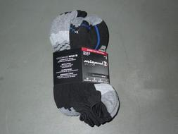 Champion Elite Men's Low Cut Socks w/ Vapor Tech Size 6-12