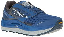 Altra Men's Olympus 2.5 Running-Shoe, Blue, 10