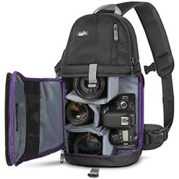 Altura Photo Camera Sling Backpack for DSLR and Mirrorless C