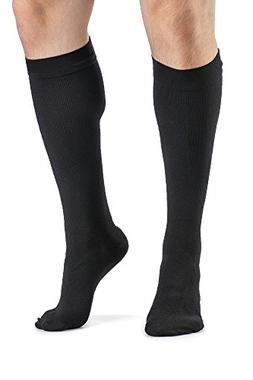SIGVARIS Men's ACCESS 920 Closed-Toe Calf High Medical Compr