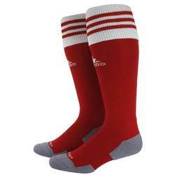 adidas Copa Zone Cushion II Sock, University Red/White, Larg