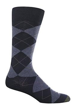 Gold Toe Argyle Socks