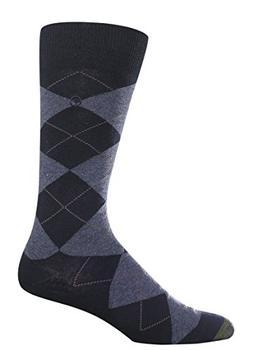Gold Toe Argyle Socks