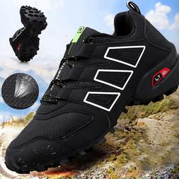 Athletic Sneakers Men's Outdoor Running Shoes Mountaineering