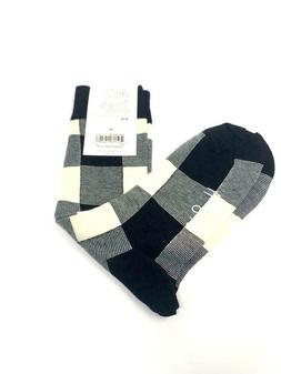 Authentic Happy Socks Men's one pair Multi Color and Pattern