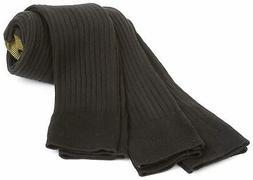 Gold Toe Men's Canterbury Dress Sock, Black, 3-Pack Sock Siz