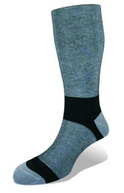Bridgedale Ultralight Coolmax Liner Socks , White, Medium