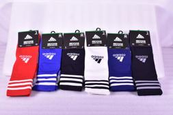 Adidas Copa Zone Cushion IV Soccer Socks - Choose Color & Si