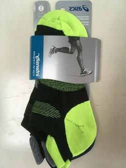 NEW Asics cushion low cut running socks men/women M medium 3