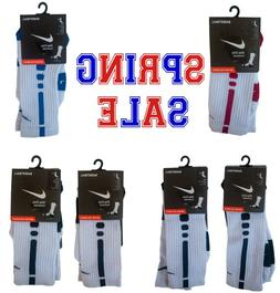Nike Elite Socks Cushion Crew Dri Fit Nba KD TORONTO RAPTORS