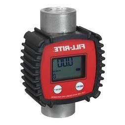 fillrite fr1118a10 inline turbine meter