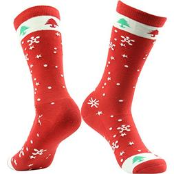 Christmas Gift Socks, Gmark Women's Mens New Year's Day Holi