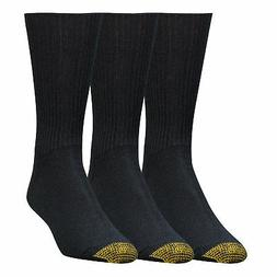 Gold Toe Men's Premium Fluffies® Acrylic Dress Sock  Pair