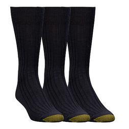 Gold Toe Men's Premium Windsor Wool Dress Socks  Pair