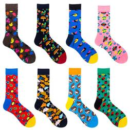 Good Quality <font><b>Men</b></font>'s Happy <font><b>Sock