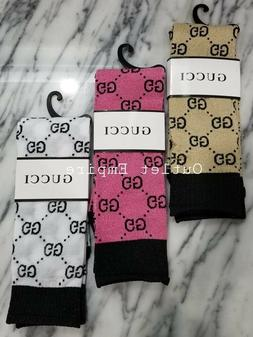 Gucci Dress Socks