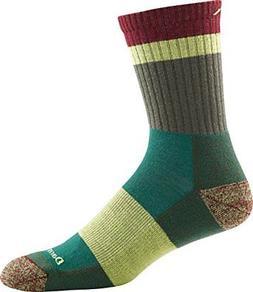Darn Tough Heady Stripe Micro Crew Light Cushion Socks - Men