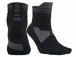 Nike Hyper Elite Cusihoned Men's Basketball Socks Size XL