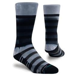 STANCE INTERCEPT CREW MEN'S TRAINING 360 SOCKS M557A18INT