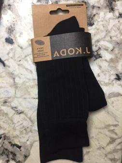 J. Koda Men's Socks Seamless Toe