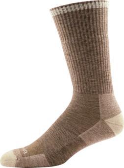 Darn Tough John Henry Boot Cushion Socks - Men's Sand Large