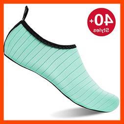 Kids Water Shoes Barefoot Swim Skin Quick Dry AQUA Socks For