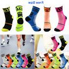 1 Pair Free size Men Women Socks Hiking Sporting Cycling Spo