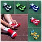 1 Pair Unisex Men Women Sport Crew Quarter Cotton Ankle Sock