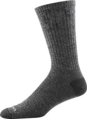 1474 charcoal merino wool mens casual midcalf