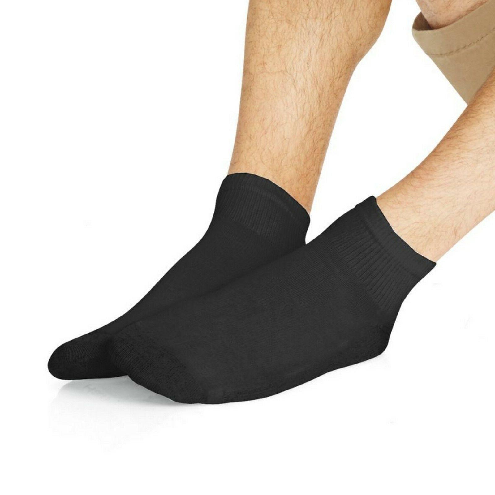 186v12 ankle socks