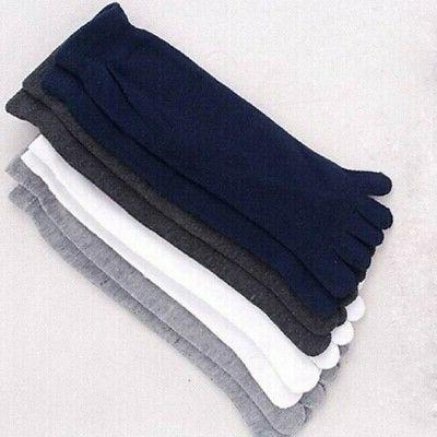 Men Socks Ankle Colors