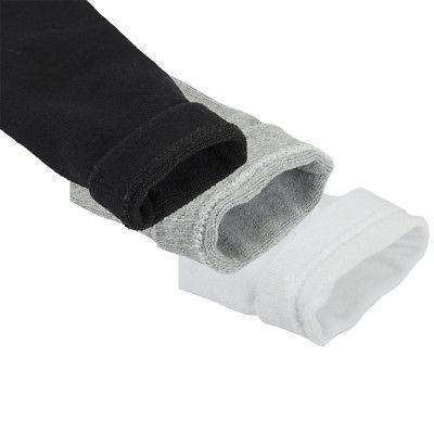 3 Stretch Socks Cotton Five