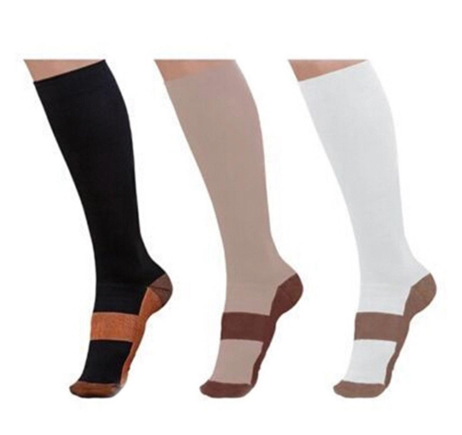 Compression 20-30mmHg Graduated Support Womens