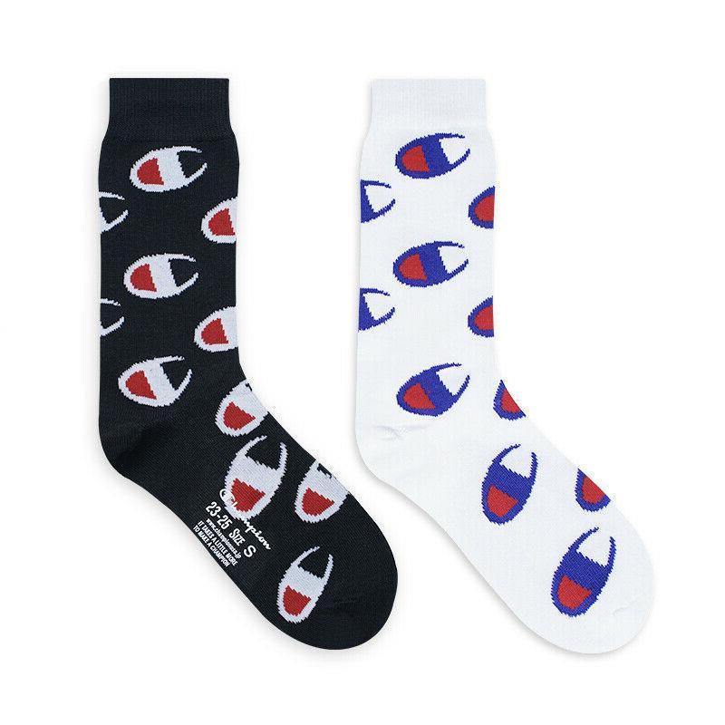 5 pairs socks full length unisex mens