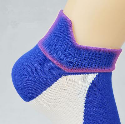 6 Cotton Five Finger Socks Sports Low Cut US Stores