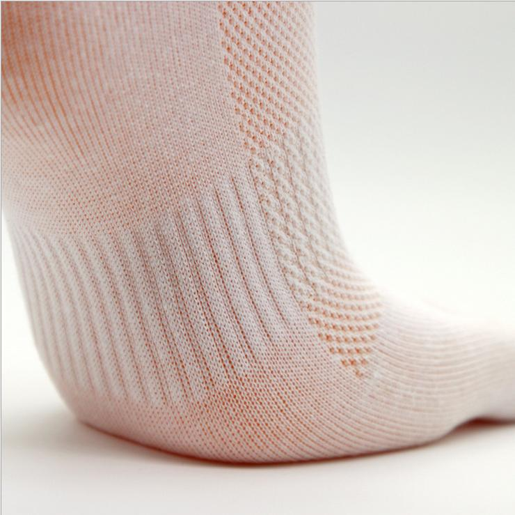 6 Toe Finger Low Solid Casual Mesh
