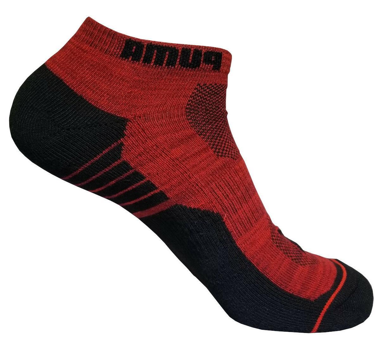 6 pairs mens dri socks 10-13
