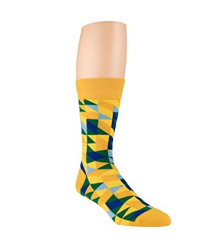Men's and Socks 12 Pack - Breathable, Crew, Blend