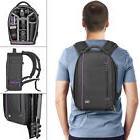 Camera Backpack Bag Case for Canon Nikon Sony DSLR & Mirrorl