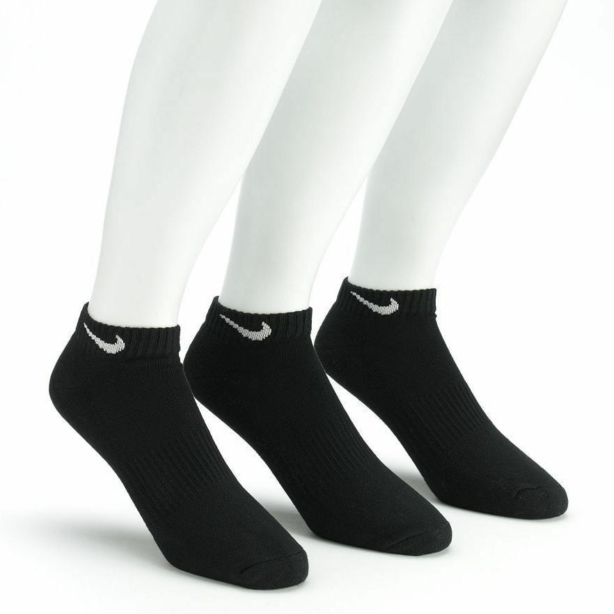 band cotton cut socks