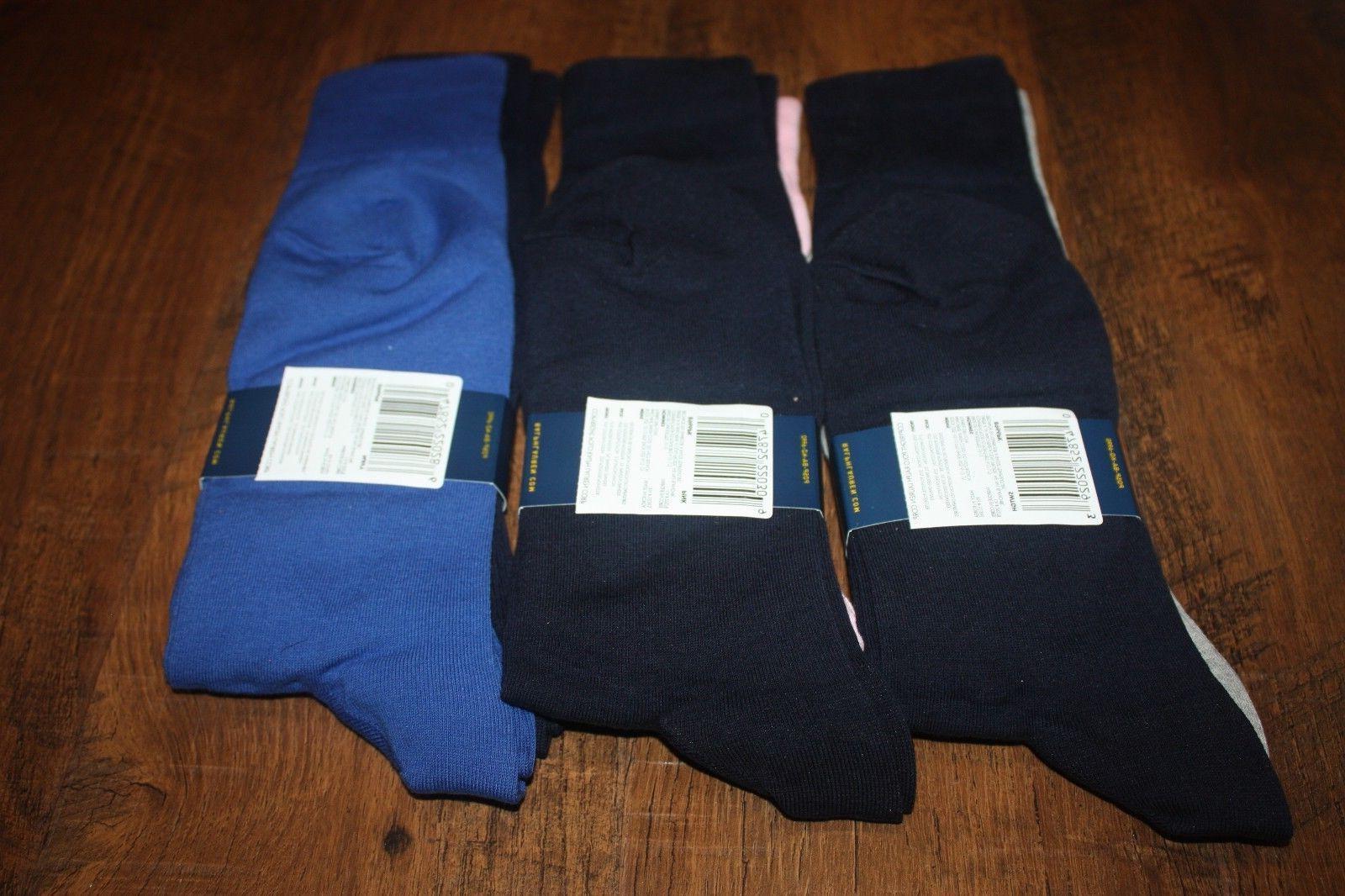 Brand Lauren Men's 2-Pack Socks FREE US FAST