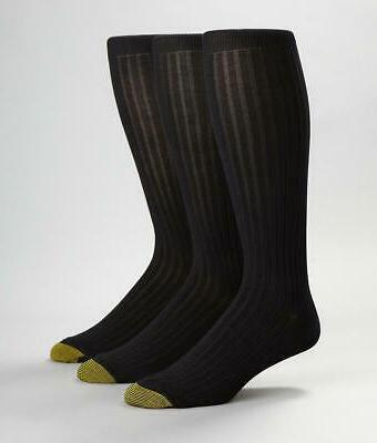 canterbury over the calf dress socks 3